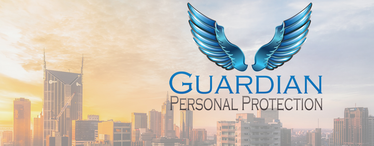 Guardian Personal Protection